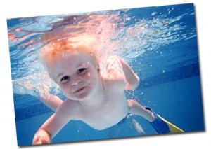 Sécurité des enfants dans l'eau