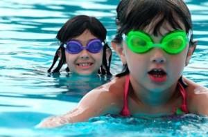 La sécurité de mon enfant dans l'eau et la piscine